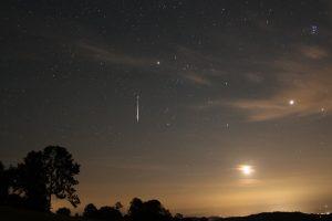 KACJA meteor